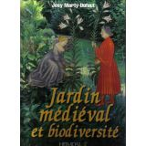 Jardin médiéval et biodiversité