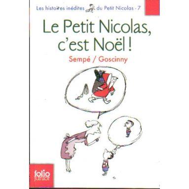 Le Petit Nicolas c'est Noël !