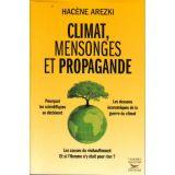 Climat Mensonges et Propagande