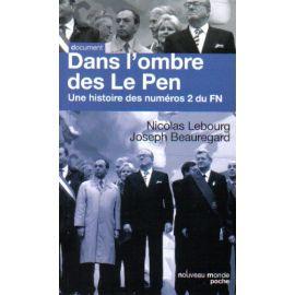 Dans l'ombre des Le Pen