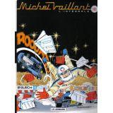 Michel Vaillant - Tome 18