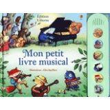 Mon petit livre musical