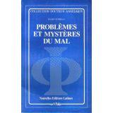 Problèmes et mystères du mal