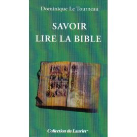Savoir lire la Bible