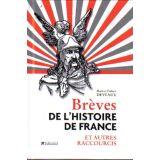 Brèves de l'histoire de France