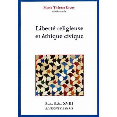 Liberté religieuse et éthique civique