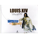 Louis XIV Versailles