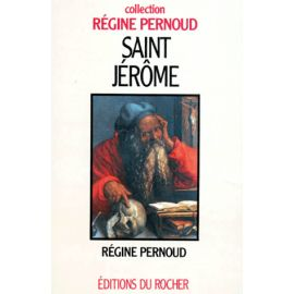 Saint Jérôme
