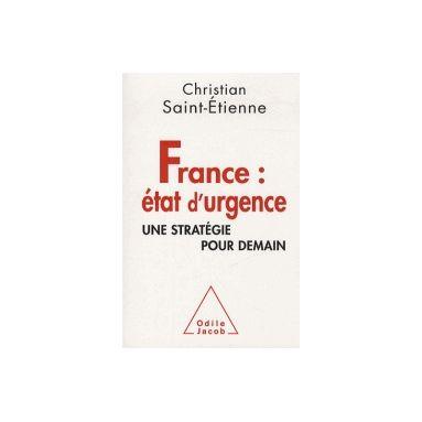 France : état d'urgence