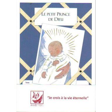 Le petit prince de Dieu