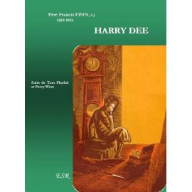 Harry Dee