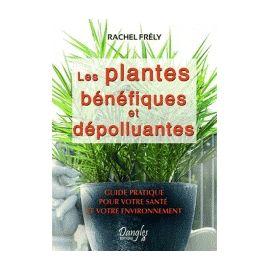 Les plantes bénéfiques et dépolluantes