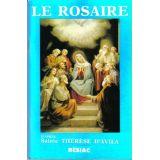 Le Rosaire d'après sainte Thérèse d'Avila