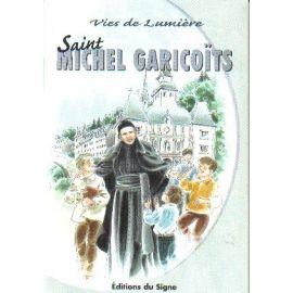 Saint Michel Garicoïts