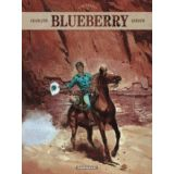 Blueberry L'intégrale 1