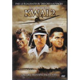 La rivière Kwai - 2