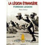 La Légion Etrangère
