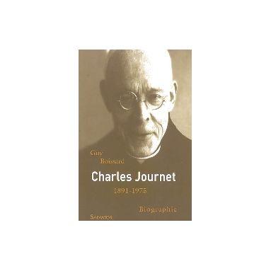 Charles Journet (1891-1975)
