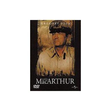 Mac Arthur le Général rebelle