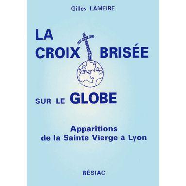 La Croix brisée sur le Globe