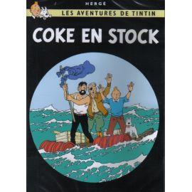 Coke en stock