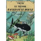 Le trésor de Rackham le Rouge