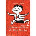 Histoires inédites du Petit Nicolas - Volume 2