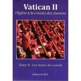 Vatican II - L'Eglise à la croisée des chemins