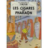 Les cigares du Pharaon