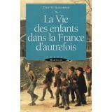 La vie des enfants dans la France d'autrefois