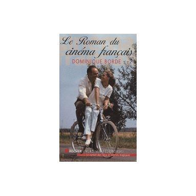 Le Roman du cinéma français