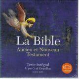 La Bible Ancien et Nouveau Testament