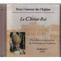 Homélies et allocutions Le Christ-Roi