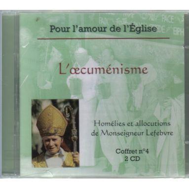 L'œcuménisme