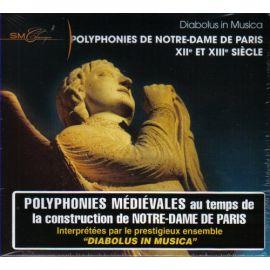 Polyphonies de Notre Dame de Paris
