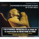 Polyphonies de Notre-Dame de Paris