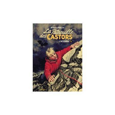 La patrouille des Castors - Tome 4