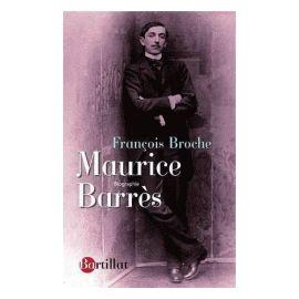 Vie de Maurice Barrès