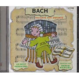 Bach raconté aux enfants
