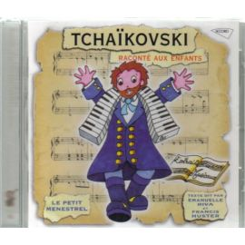 Tchaïkovski raconté aux enfants
