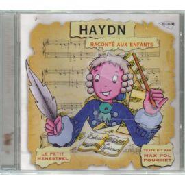 Haydn raconté aux enfants