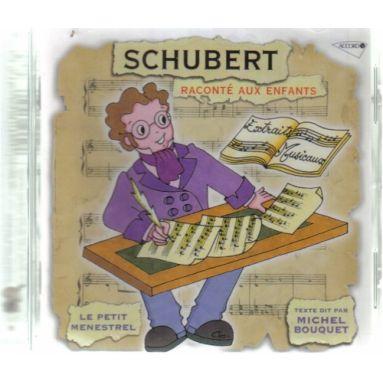 Schubert raconté aux enfants