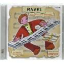 Ravel raconté aux enfants
