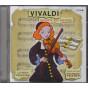 Vivaldi raconté aux enfants