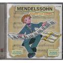 Mendelssohn raconté aux enfants