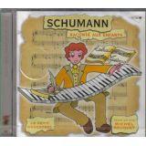 Schumann raconté aux enfants