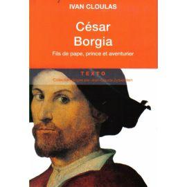 César Borgia