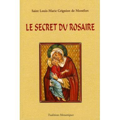 Le secret du Rosaire