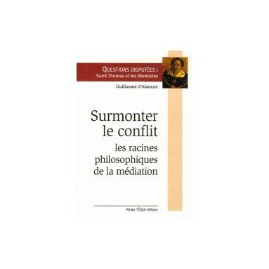 Surmonter le conflit