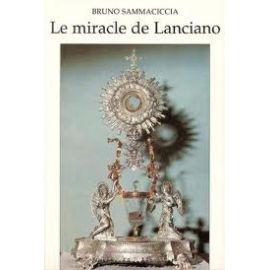 Le miracle de Lanciano